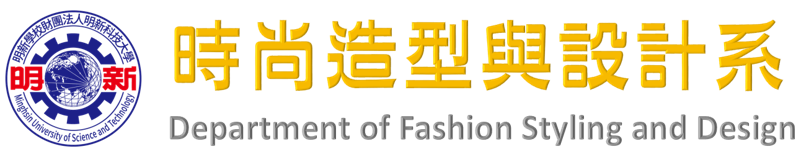 Department of Fashion Styling and Design